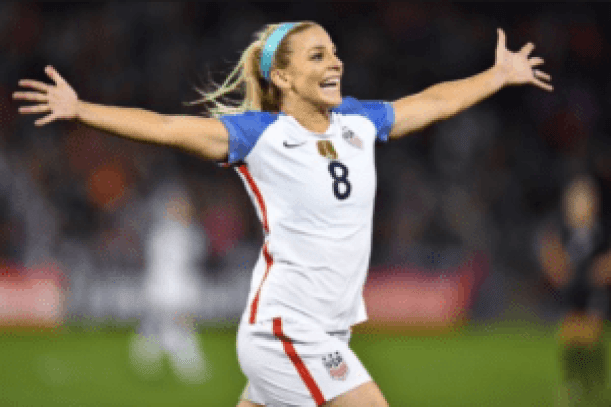 Meet The 24 Teams For 2019 Female World Cup In France 203