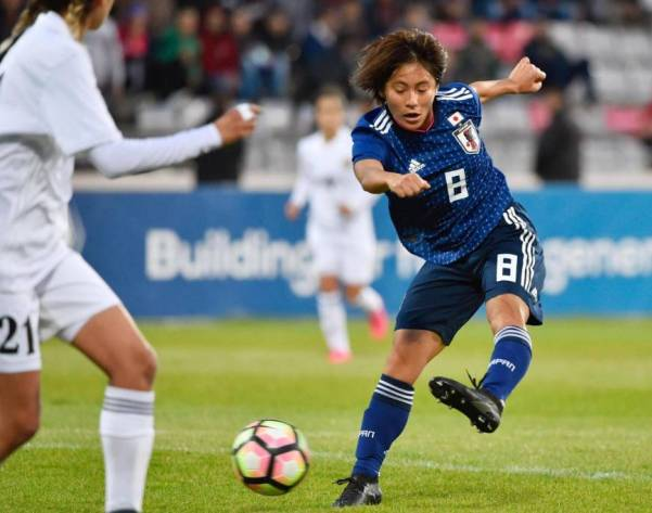 Meet The 24 Teams For 2019 Female World Cup In France 188