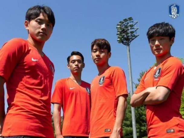 """2019 U20 World Cup: Meet The Teams Hoping To Produce The Next """"Messi"""", """"Ronaldo"""" 140"""