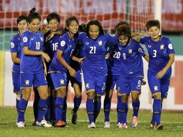 Meet The 24 Teams For 2019 Female World Cup In France 204