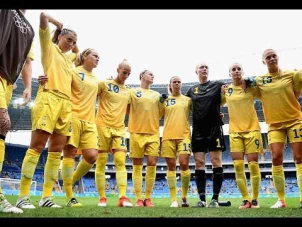 Meet The 24 Teams For 2019 Female World Cup In France 209