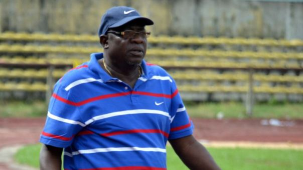 NPFL PLAY-OFFS: We Want to Win The League To Honour Late Ogbeide - Evans Ogenyi 4