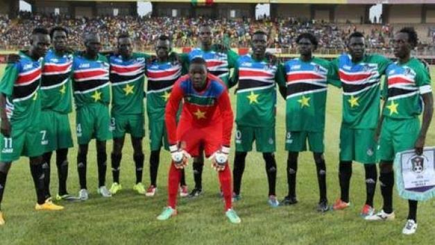 The Teams That Have Never Played At The AFCON 37