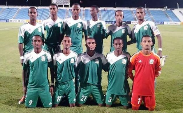 The Teams That Have Never Played At The AFCON 29