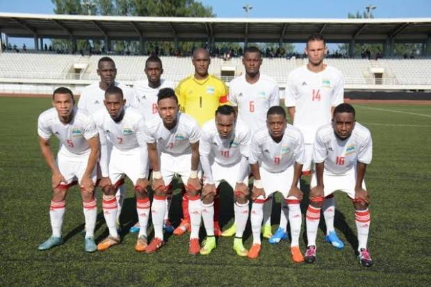 The Teams That Have Never Played At The AFCON 35