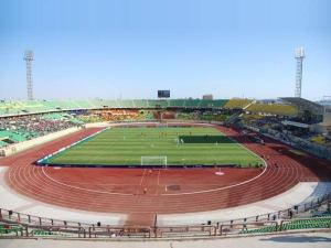 AFCON 2019: The Venues That Will Host The Games 17