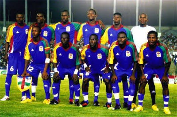 The Teams That Have Never Played At The AFCON 26