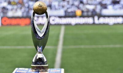 Nigeria's Four CAF Representatives For 2019/2020 Season 5