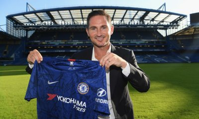 Legend Returns Home: Chelsea Appoints Frank Lampard As New Manager 3