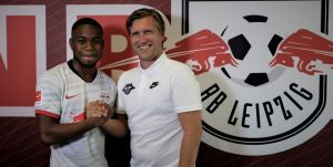 Official : RB Liepzig Have Completed A €20m Deal For Ademola Lookman 4