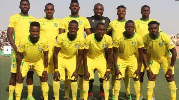 Nigeria's Four CAF Representatives For 2019/2020 Season 11