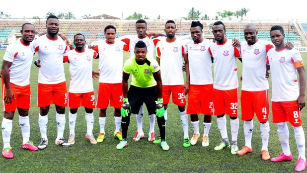 Nigeria's Four CAF Representatives For 2019/2020 Season 13