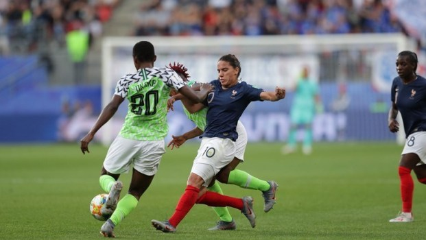 FIFA Womens World Cup : A Big Success, But Africa Still Lagging Behind 15