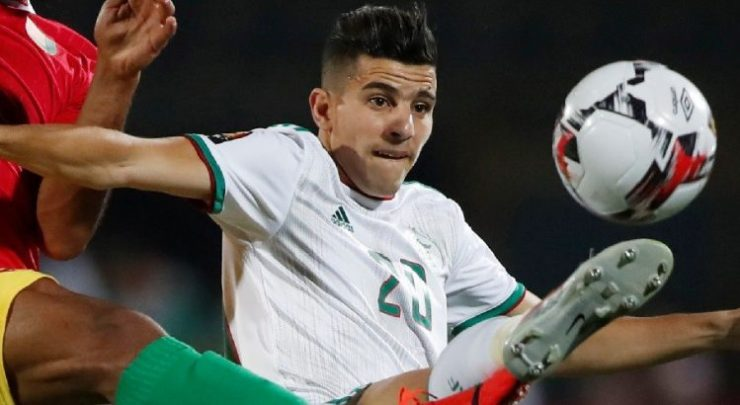 AFCON 2019 : Team Of The Tournament 25