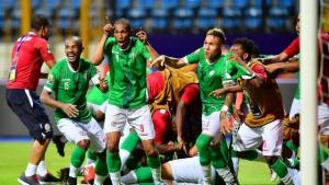 AFCON 2019: Madagascar Lead Upsets In Tantalizing Round of 16 17