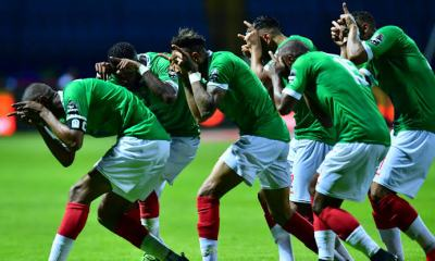 AFCON 2019: Madagascar Lead Upsets In Tantalizing Round of 16 22