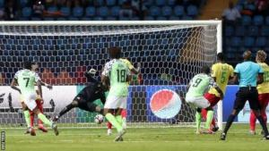 AFCON 2019: Madagascar Lead Upsets In Tantalizing Round of 16 16