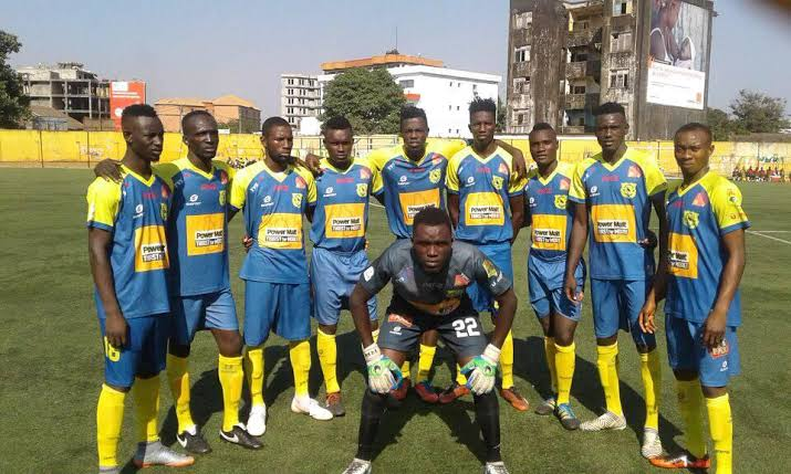 CAF CLUB COMPETITION: Nigerian Clubs Face Tricky Tests On The Continent 10