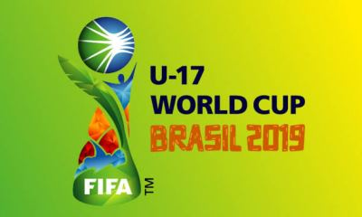 FIFA U17WC: Meet Africa's Four Representatives To Brazil 34