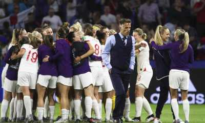 Women's World Cup 2019: England Aiming To Make History Against USA 13