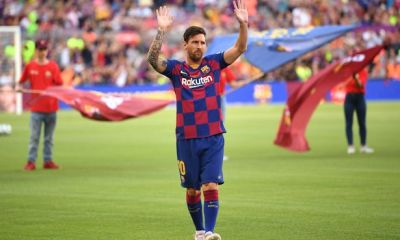 Lionel Messi Can Walk Away From Barcelona At The End Of The Campaign 6