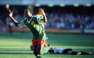 6 Of The Best African Strikers Of All Time