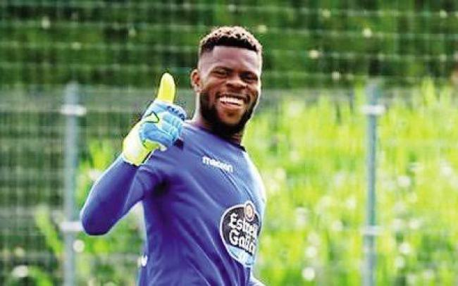 Five Prospects Who May Become Super Eagles Key Players 16