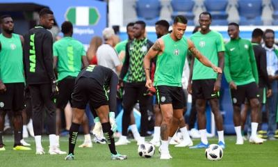 Five Prospects Who May Become Super Eagles Key Players 8