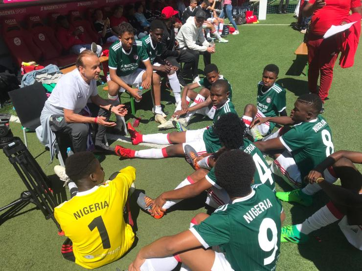 FC Bayern Youth Cup Nigeria 2020 : All You Need To Know 4