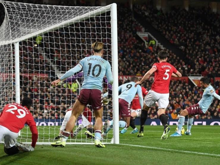 Manchester United And Solskjaer Face December scare 7