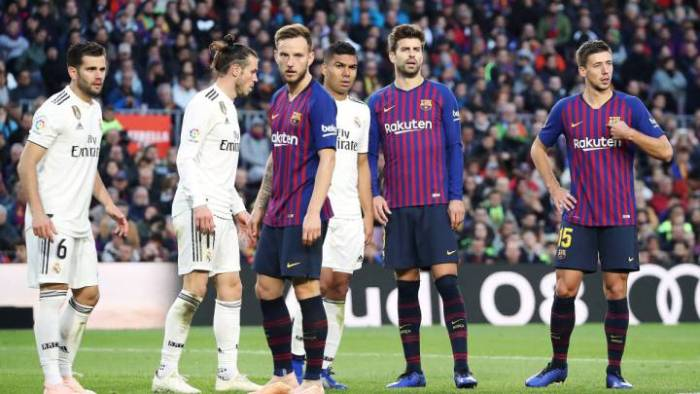 El-Clasico - A Must Win For The Two Titans ! 8
