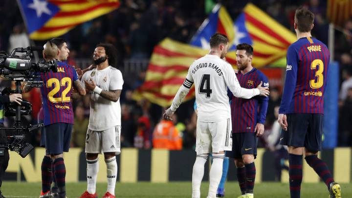 El-Clasico - A Must Win For The Two Titans ! 10