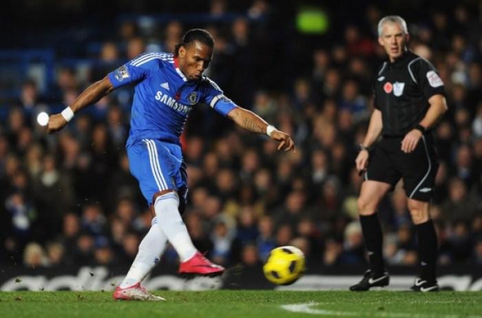English Premier League: Top 7 All Time Best Strikers 16