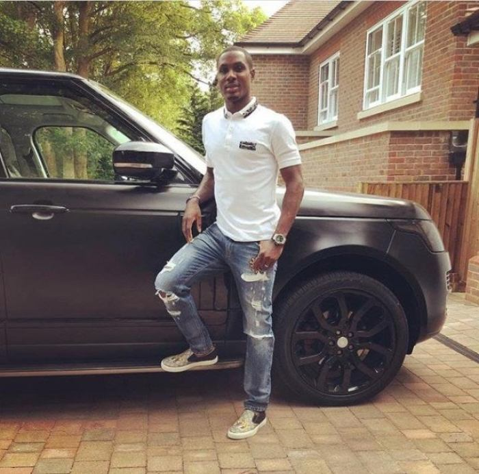 Top 5 Richest Nigerian Footballers As At 2019 12