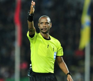 Top 10 Referees In Africa Since 2010