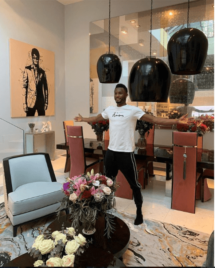 Top 5 Richest Nigerian Footballers As At 2019 16
