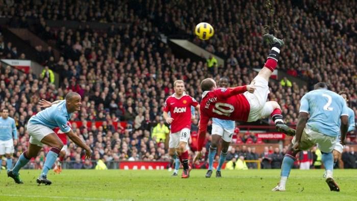 English Premier League: Top 7 All Time Best Strikers 20