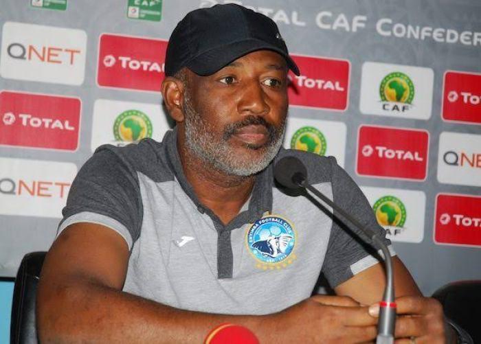 Top 10 Coaches In The Nigeria Professional Football League (NPFL) 26
