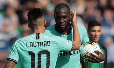 Romelu Lukaku & Lautaro Martinez; A Match Made In Heaven For Inter And Conte 5