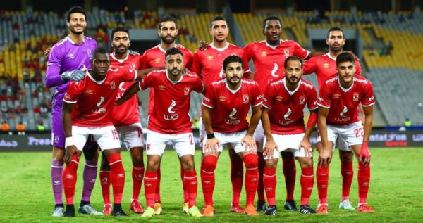 CAF Champions League: 5 Teams Most Likely To Win Africa's Elite Competition