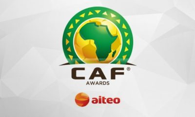 CAF Awards: The 3 Players Who Can Break Nigeria's 20 Years Of Dry Spell 2