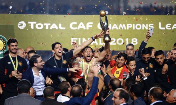 CAF Competition: Another Dominance Looks Imminent From North African Clubs 7