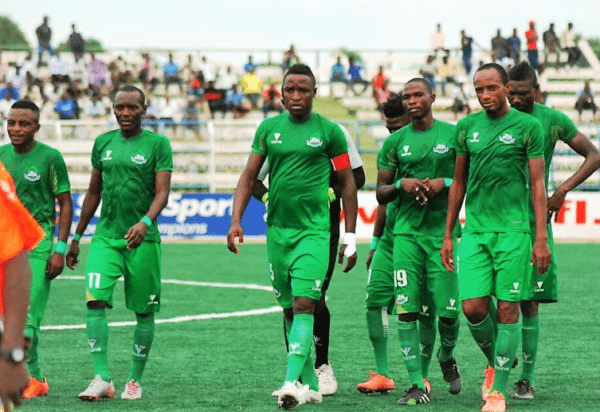 5 Teams Most Likely To Win The 2019/20 NPFL Title