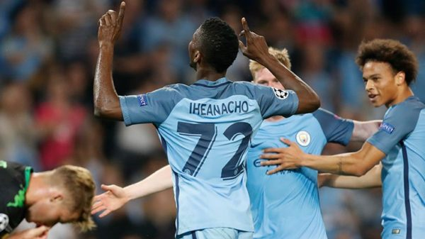 Kelechi Iheanacho - Fufilling Promises At Leicester City?