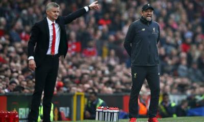 Liverpool v Manchester United - A Difficult Assignment For Ole 2