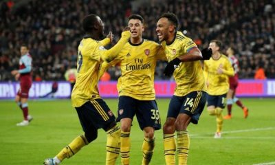 Why Arteta's Attacking Problem At Arsenal Still Lingers
