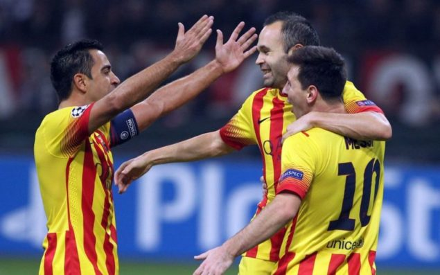Copa Del Rey Ouster - The Beginning of The End For Barca!