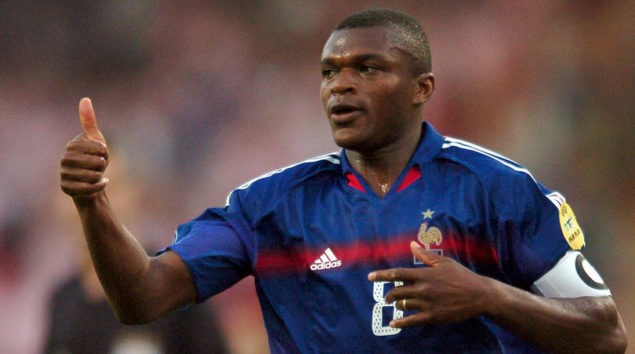Top Ten African Born Players Who Failed To Represent Their Country