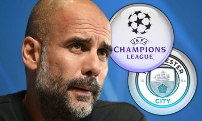 Can Pep Guardiola Be Regarded A Success At Manchester City If He Wins The Champions League?