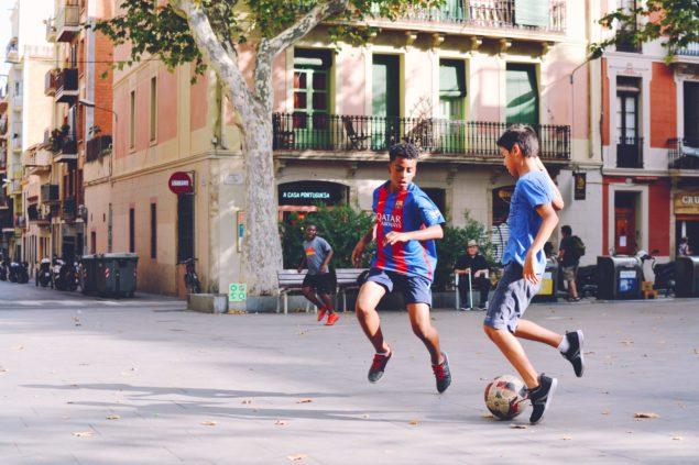 Top Surprising Health Benefits Of Football